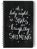 Oh Holy Night Notes by Janelle Wourms