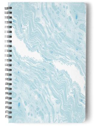 OCEANS  Self-Launch Notebook