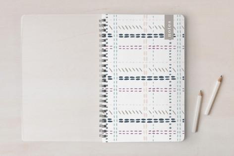 Bohemian Stitch Book Notebooks