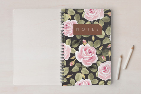 the rosary Notebooks