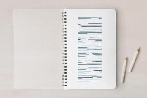 Horizon Lines Journal Notebooks