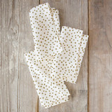 Delicate Dots-1 by Ashley Hegarty