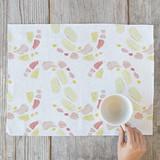 Paint Palette: Peaches & Creams