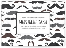 Stache Bash by Pine and Lark