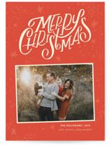 Starry Christmas by Sarah Lenger