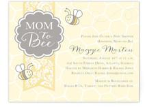 Mom to Bee Honeycomb by Caroline Szpak