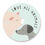 pig&pup by peetie design