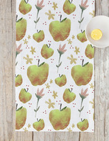 FLORA and the FRUIT 6 Self Launch Table runners
