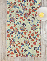 Spring is near Self Launch Table runners