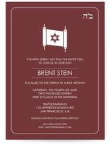 Torah Invite