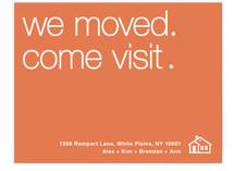 We've Moved. Come Visit... by Amanda Larsen Design