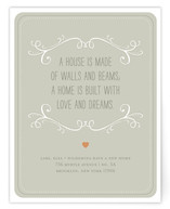 Love and Dreams by skip to my lou design