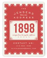 Vintage Stamp