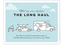 Long Haul by Ann Gardner