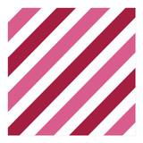 Vivid Stripe by Olivia Raufman