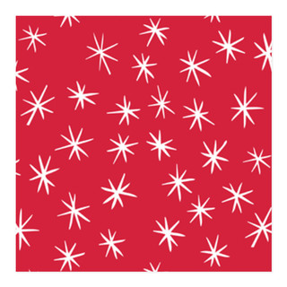 Star Light Star Bright Self-Launch Wrapping Paper