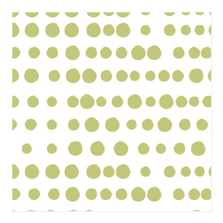 Dots Self-Launch Wrapping Paper