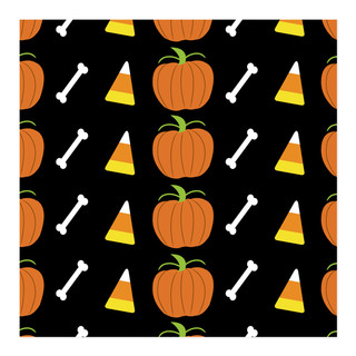 Halloween Self-Launch Wrapping Paper