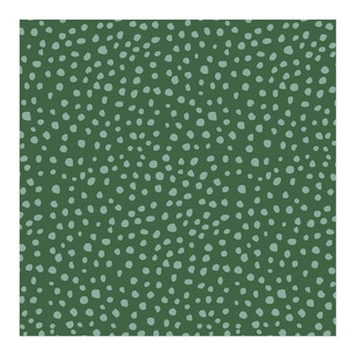 Dot Dots Self-Launch Wrapping Paper