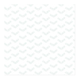 Dotted Chevron by Frooted Design
