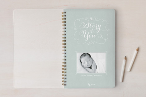 The Story of You Notebooks