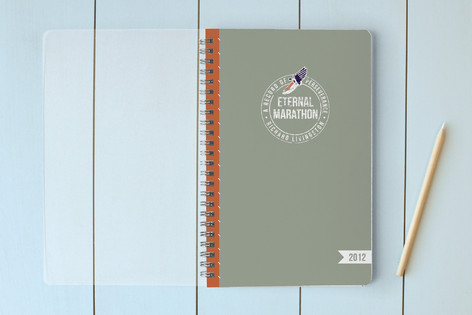 Run to Win Notebooks
