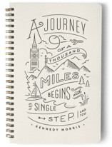 The Journey Notebooks