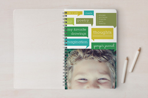 Thoughts on Birthday Notebooks