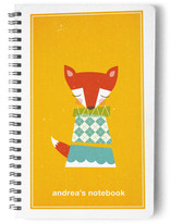 Foxy Notebooks