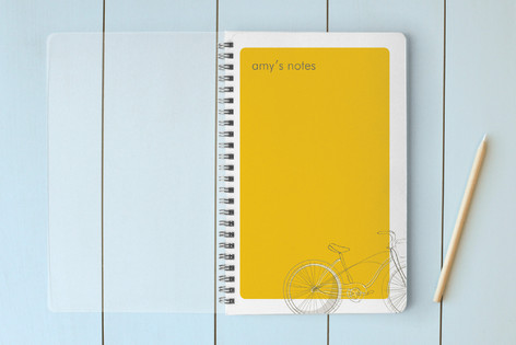 Bicicletta Notebooks