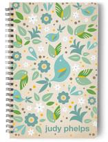 Blue Bird Notebooks