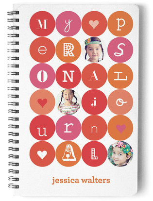 melonball Day Planner, Notebook, or Address Book