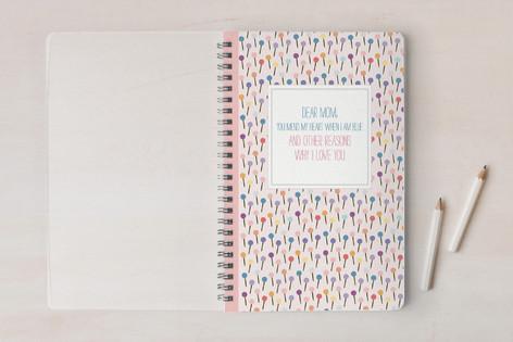 Reasons I Love You Notebooks