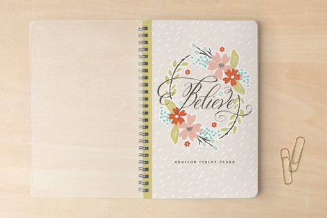 All Good Things Notebooks
