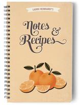Orange Recipes by Designkandy