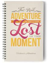 Real Adventure Notebooks