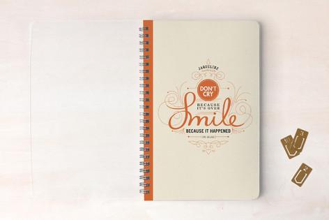 Smile Notebooks