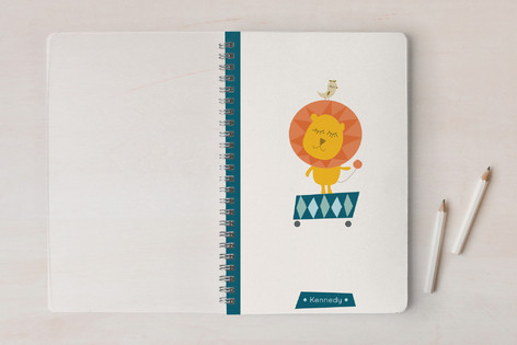I Say Things Notebooks