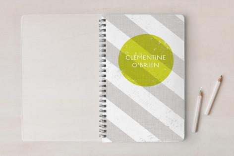 Lemonade Notebooks