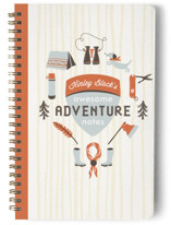 Moonrise Adventure Note... by feb10 design
