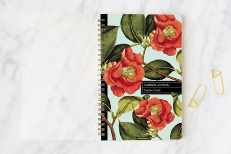Botanical Garden Notebooks