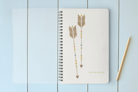 The Archer Notebooks