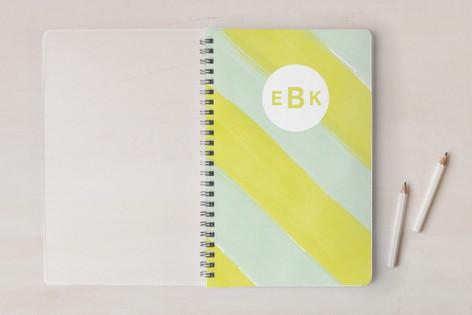 Lemons and Mints Notebooks