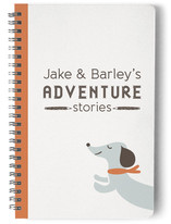 Doggy and Me Stories by feb10 design