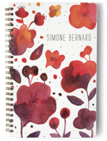 Blossom Dearie Notebooks
