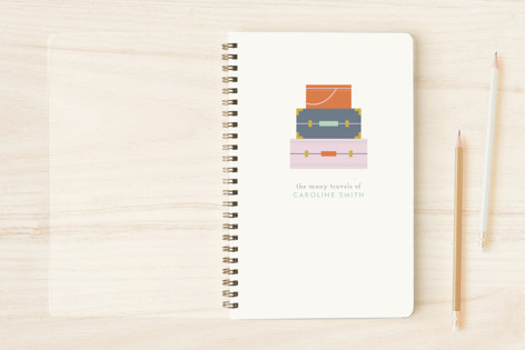 The Many Travels Notebooks