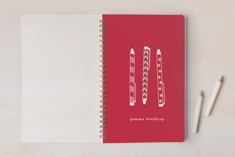 Listaholic Notebooks