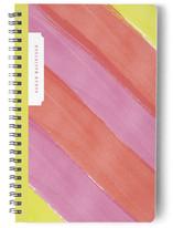Zebra Fruit Notebooks