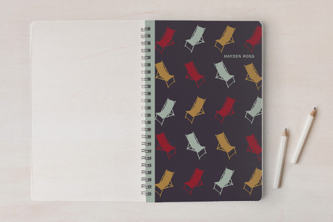 North Shore Notebooks