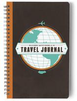 Around the World Notebooks